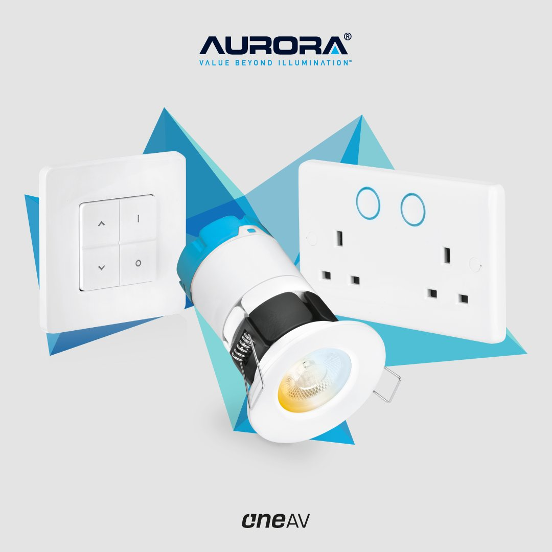 OneAV partners with Aurora Lighting Group http://bit.ly/30hGPq6  @OneAVLtd @auroralighting #lighting #smartlighting #install #integrator #custominstall #AVdistribution #OneAV #Aurora #residentialAV #CI #training #AVtraining #homeautomation #smarthome #hometechpic.twitter.com/AjbSGKFFMl