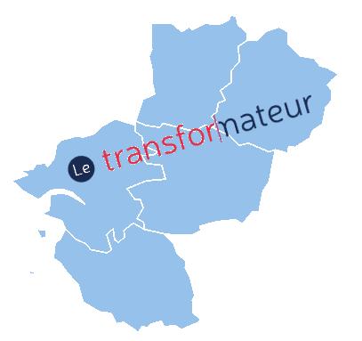 """#régionpaysdelaloire [AAP] Transformateur numérique sur le thème """"Faire de la #transformation #numérique un levier pour attirer recruter intégrer et retenir les talents"""" pour porteurs de projets situés en Pays de la Loire Dépôt des dossiers avant le 14/02"""
