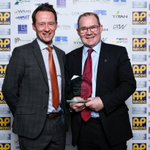 👉 Teamwork makes the _____ ____!👊 Peter 'Hodgy' Hodgkinson collected the @MIAmotorsport Teamwork award on behalf of the Team at the MIA Business Excellence Awards