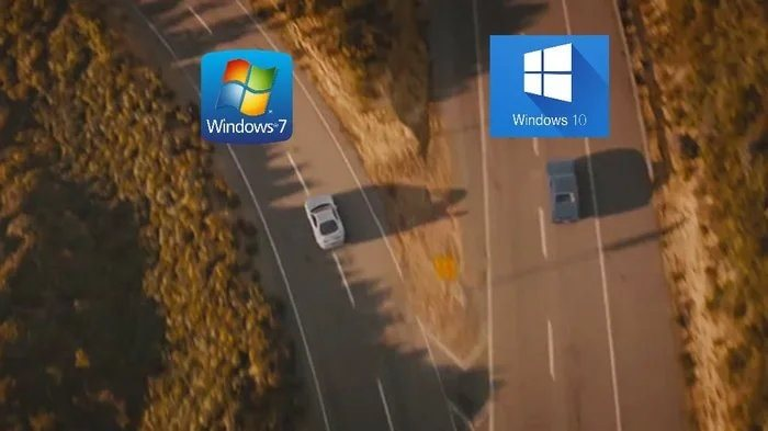Today is the day. Good bye . #Windows7 <br>http://pic.twitter.com/RQAhxf7gIA