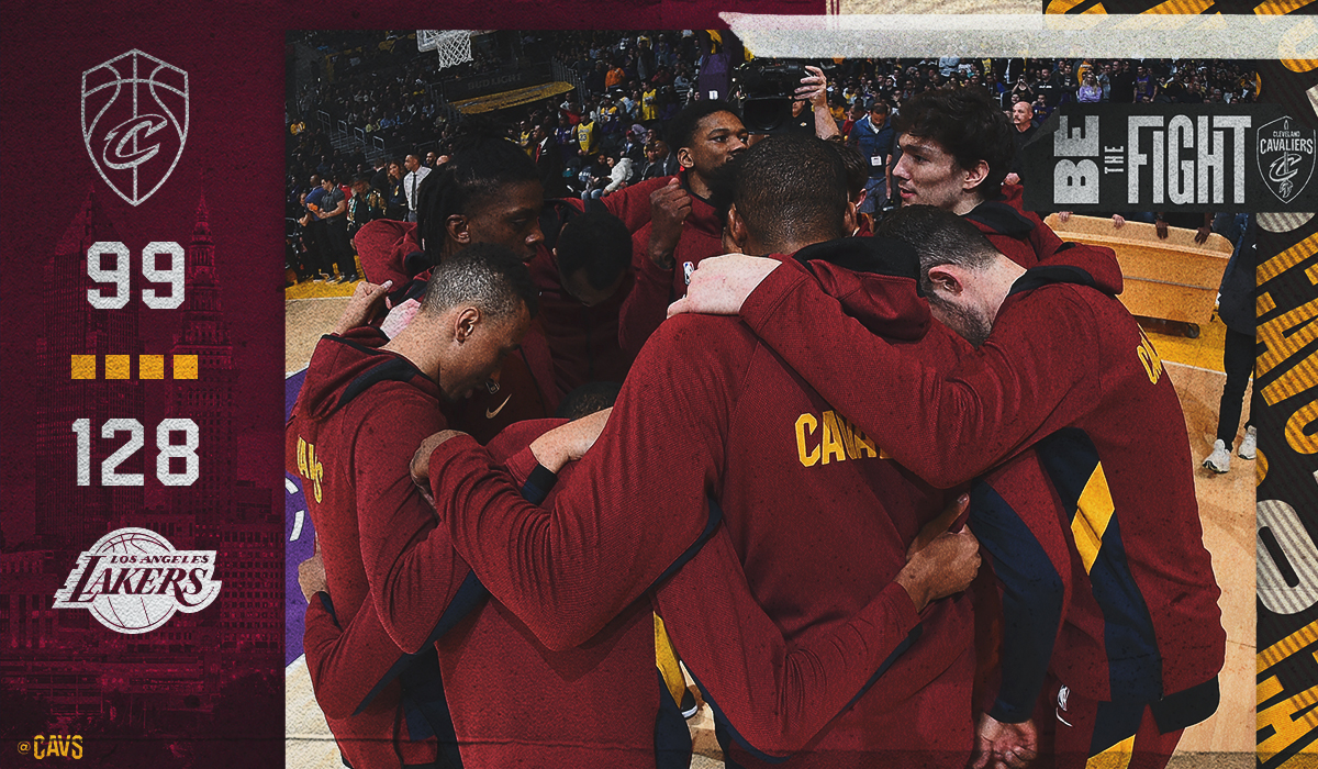 Cleveland Cavaliers on Twitter
