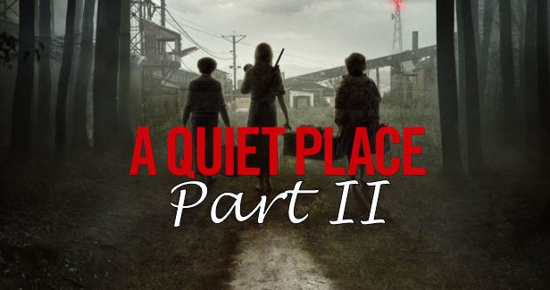 Watch A Quiet Place Part Ii 2020 Full Hd Online Quietplace 2020 Twitter