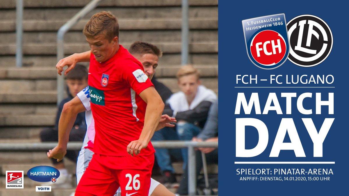 1. FC Heidenheim 1846 @FCH1846