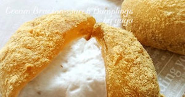 家にある◯◯と片栗粉で簡単!「生くりいむわらび餅」がふわとろ絶品:…