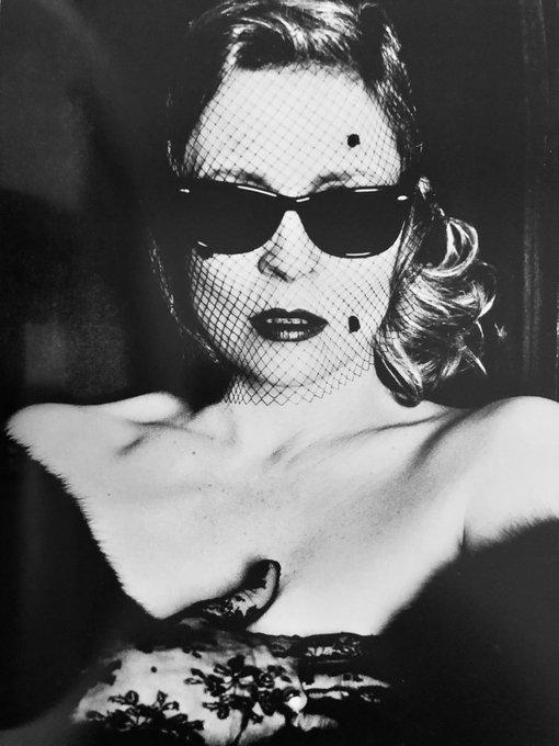 Happy Birthday, Faye Dunaway Helmut Newton, Vanity Fair, Los Angeles 1987
