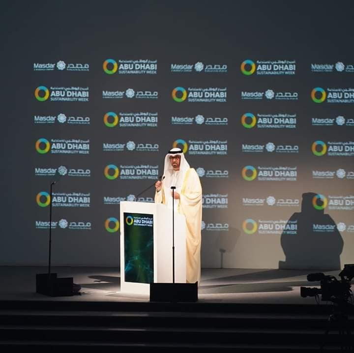 #WFES 2020 inaugural sessions. There is still time to be part of the leading Sustainability event in the region.  13 - 16 Abu Dhabi National Exhibitions Company - ADNEC #WFES #ADSW<br>http://pic.twitter.com/Fxik84DiwG