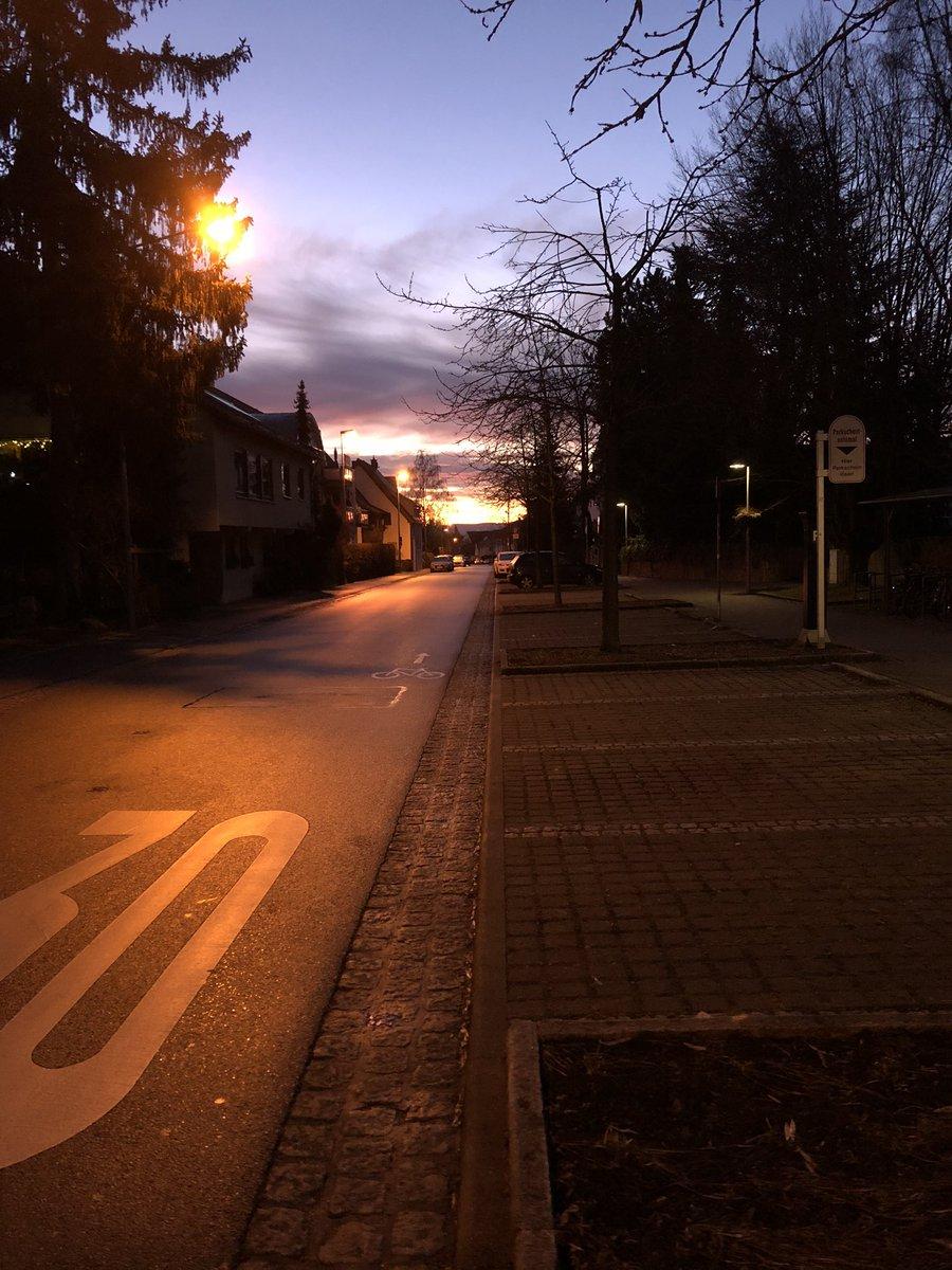 Guten Morgen #Ostfildern. pic.twitter.com/UyLrzBDEp6