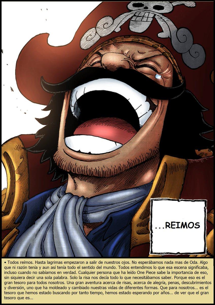 Secretos & Curiosidades - One Piece Manga 967 EOOaBUiWAAAH9kF