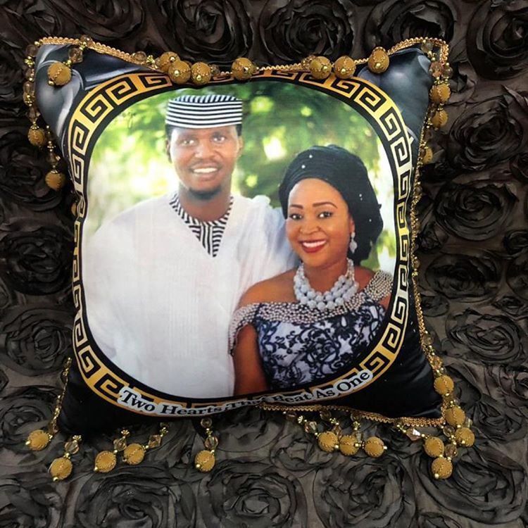 3D CUSTOMIZED THROW PILLOW WITH FRINGE  Price-6k  Extra writeup at the back attracts more   Fringe 2k  Duration-4 working days Payment validates order  #nigeriaentrepreneurs #nigeriastartups #nigeriaentrepreneurshippic.twitter.com/hIJF9E6oth