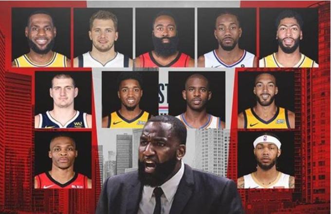 充滿「爭議」的全明星投票?Stevens一針見血,而Perkins給出自己的名單!-Haters-黑特籃球NBA新聞影音圖片分享社區