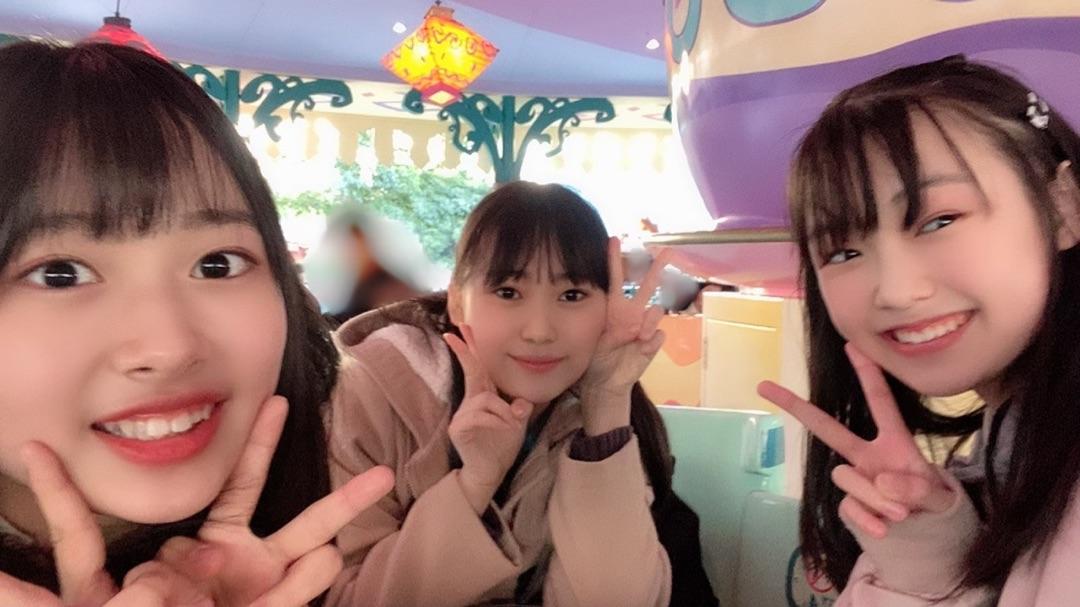 【15期 Blog】 No.183 わやたのしい! 山﨑愛生: 皆さん、こんにちは!モーニング娘。'20 15期メンバーの山﨑愛生です!! ブログへの「いいね」「コメント」ありがとうございます😌と〜〜っても嬉しいです☺️ニコニコ笑顔Maxです😊…  #morningmusume20