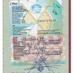 Image for the Tweet beginning: Van verblijfsvergunning van vreemdelingenzaken met
