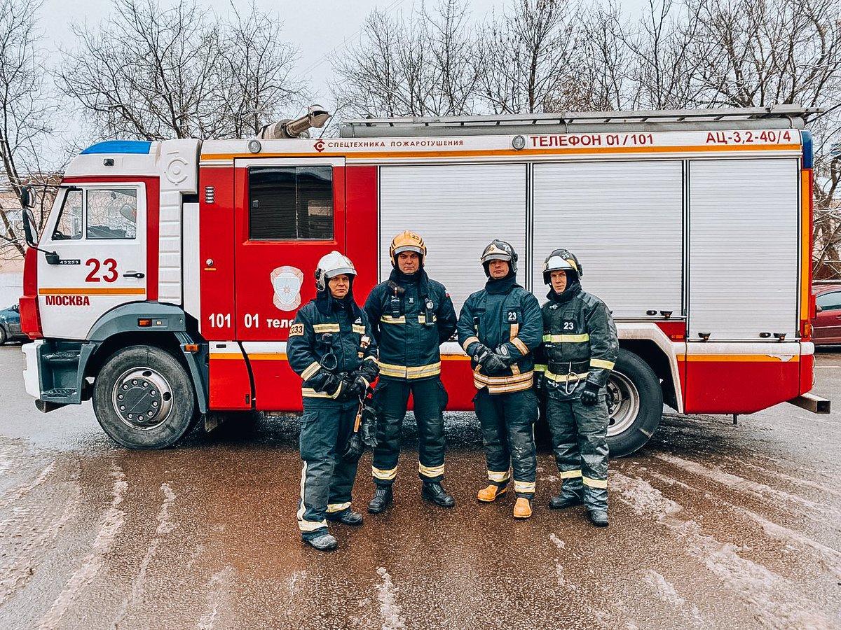 фото конкурс лучшая пожарная часть москва это обсуждаем