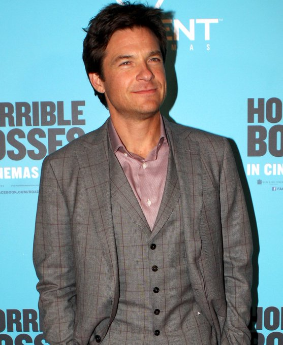 Happy birthday to Jason Bateman, all the best for you!