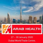 Cocktail networking à Arab Health 2020 : inscriptions jusqu'au 22 janvier  https://t.co/FSYAxvSXRU @BF_MiddleEast