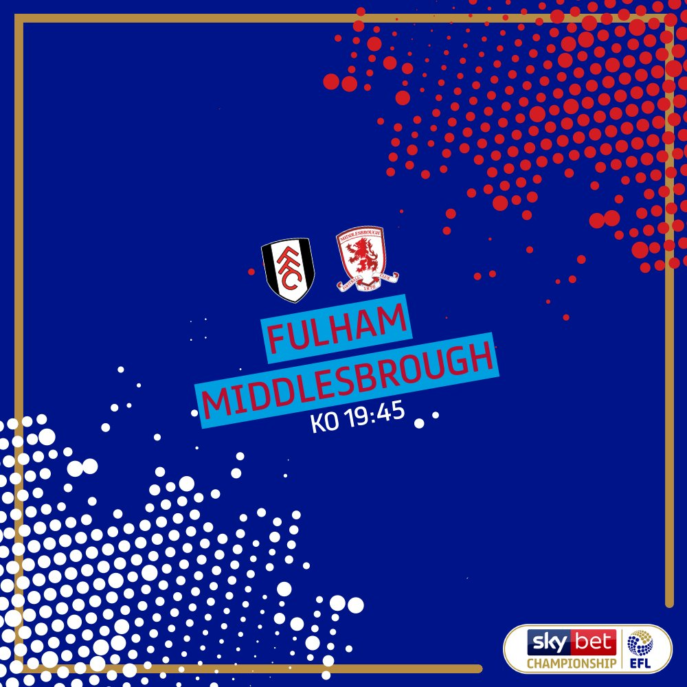 Your weekend action starts tonight! #EFL   #SkyBetChampionship