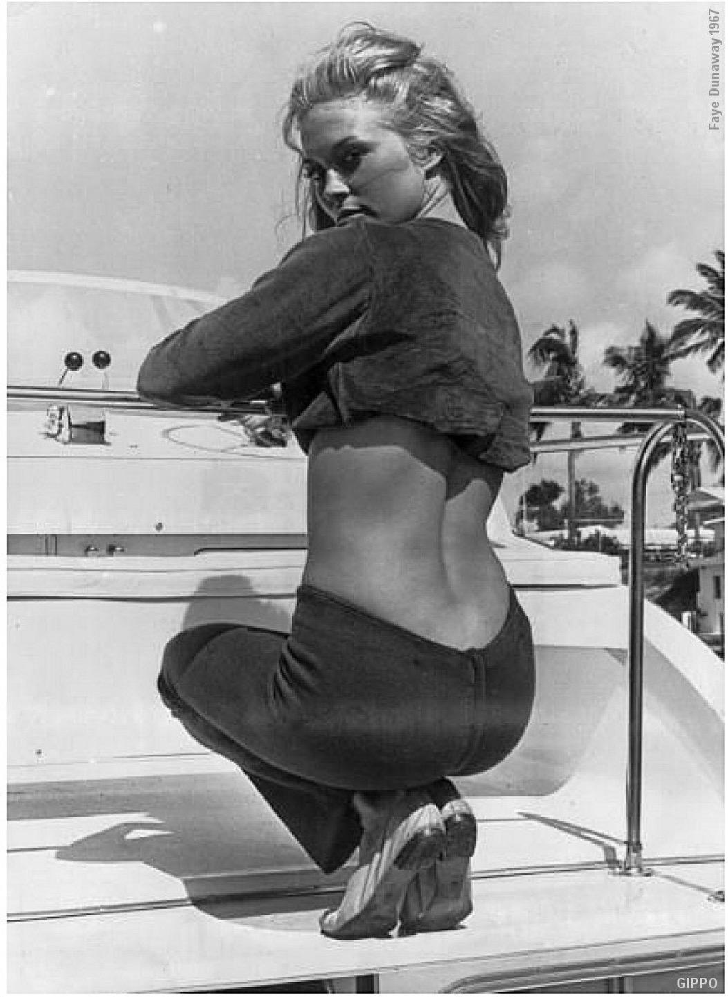 Happy birthday Faye Dunaway(born 14.1.1941)