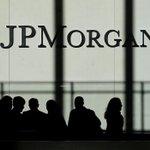 Image for the Tweet beginning: JPMorgan issues semi-bullish report on