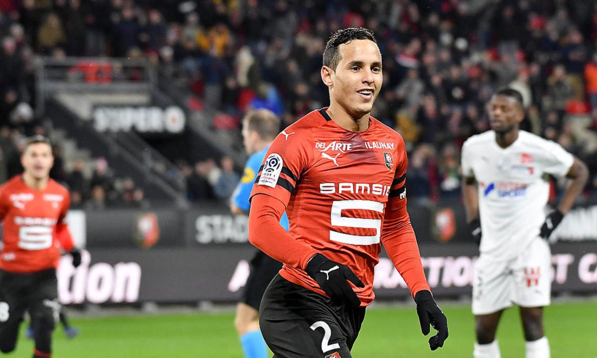 Without a club since the summer, Algeria international Mehdi Zeffane is close to moving to the Russian league according to reports, Zeffane started for Algeria in the final of the 2019 Africa Cup of Nations but has not played since after his contract with Rennes expired <br>http://pic.twitter.com/WtB0bLIFpV