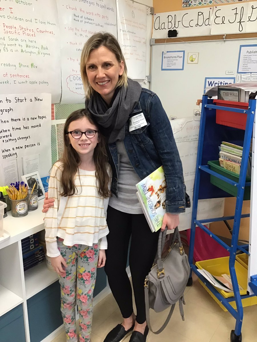 Thank you to our mystery reader, Mrs. Hickox. We love being surprised when our families come to visit! <a target='_blank' href='http://twitter.com/APSMcKCardinals'>@APSMcKCardinals</a> <a target='_blank' href='https://t.co/762YwE6v0s'>https://t.co/762YwE6v0s</a>