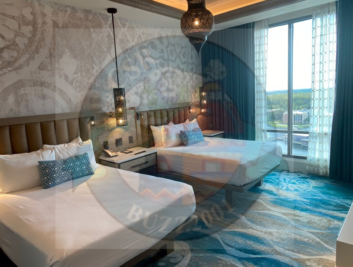 Photos of the Alcazar suite #5. #coronadospringsresort  #grandestinotowerpic.twitter.com/IJUp6zlzvY