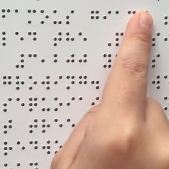 One goal this year is to learn to read Braille. I think that should be fairly easy to learn once I get a feel for it.  #dadjoke #dadjokeoftheday https://ift.tt/2tgi3L3pic.twitter.com/cWla5ofNcX