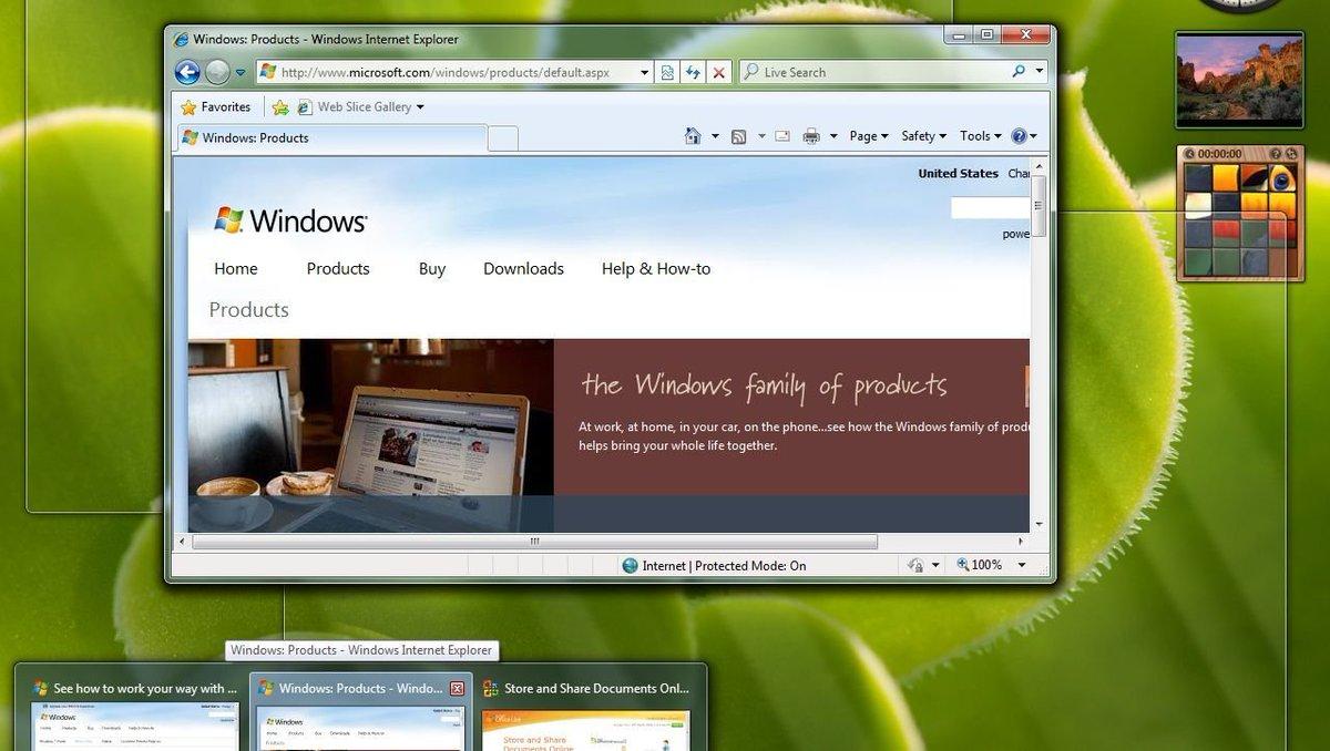 #Windows7