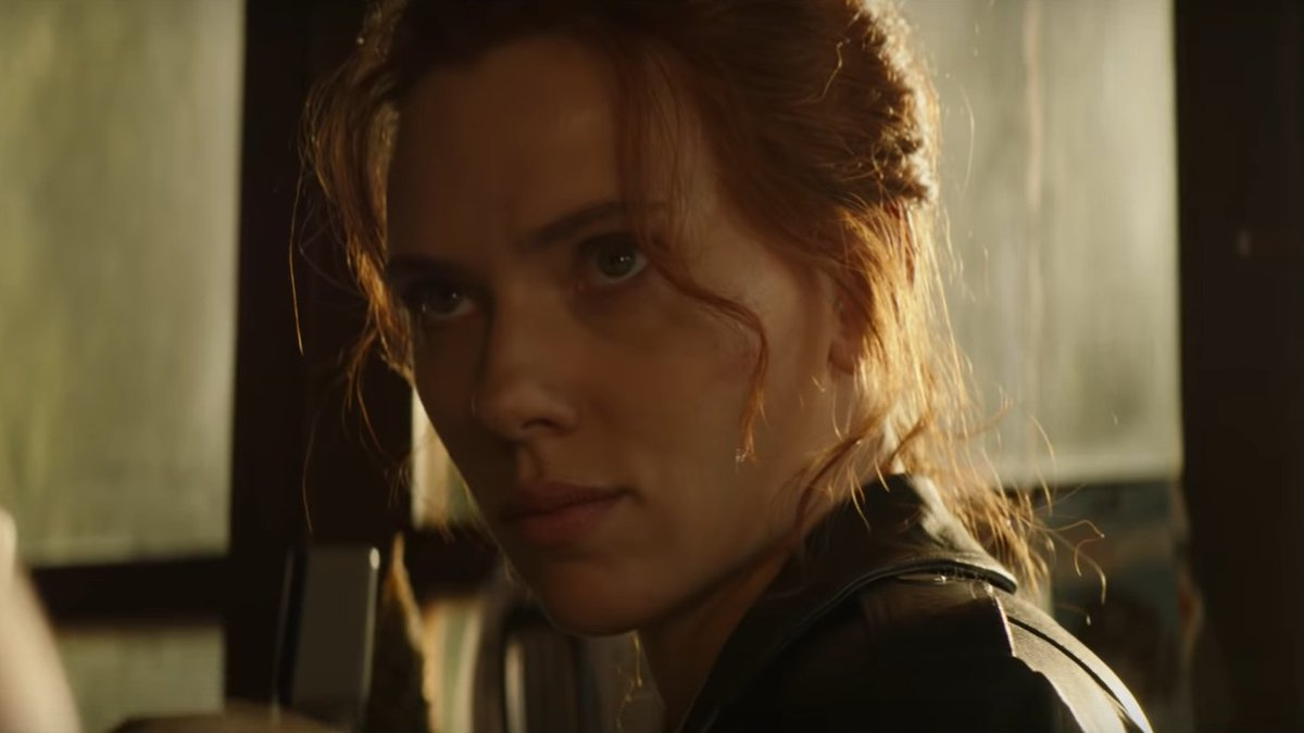 #BlackWidow : une nouvelle bande-annonce intense | buff.ly/2uFRAXw