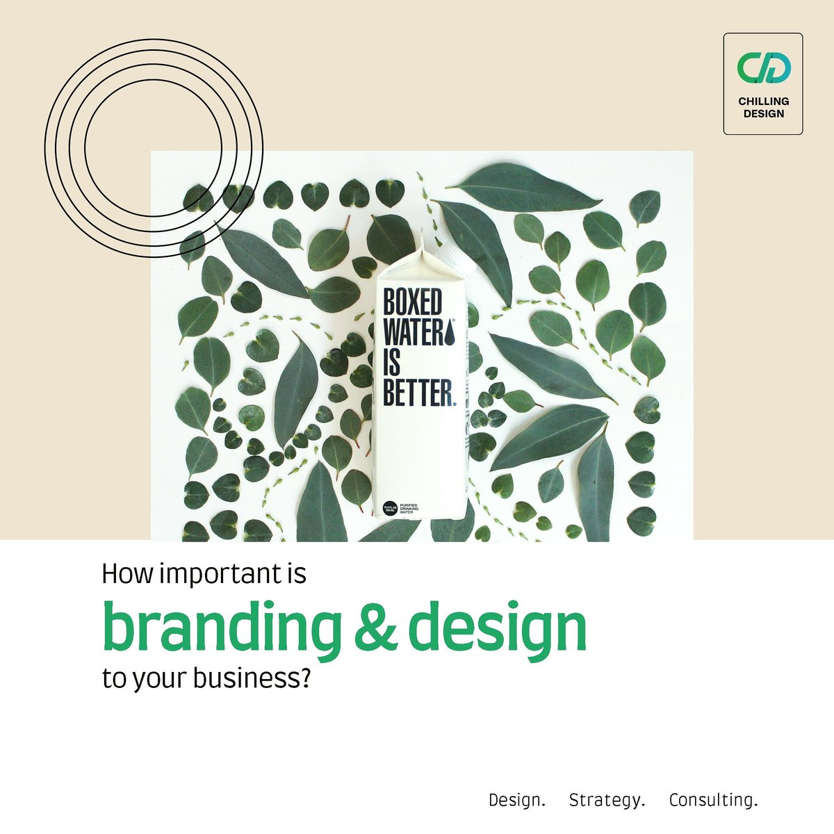 How important is branding and design to your business?  #learndesign #designinspiration #design #Ui #designidea #ux #userinterfacedesign #uitrends #uidesign #userexperience #uxigers #uxdesign #dribbble #behance #designsystems #designsystem #sketchapp #designerspic.twitter.com/ytk0R8KuYb