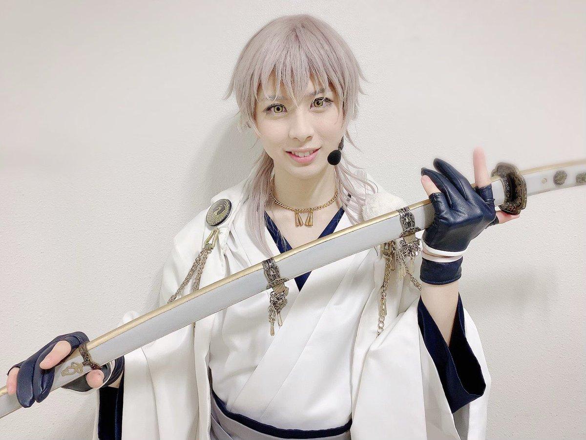 『刀剣乱舞-ONLINE-』五周年おめでとうございます🌸#刀剣乱舞五周年