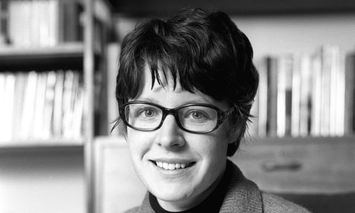 My new hero is Jocelyn Bell Burnell, who discovered pulsars as a PhD student but was uncredited when the Nobel Prize was given to her male colleagues. She spent the next 50 years winning every other award in physics and donating the money to fund PhDs for underrepresented groups
