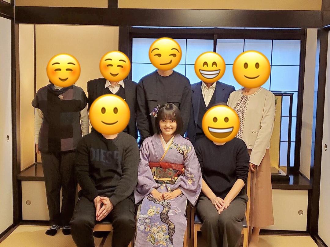 【Blog更新】 バスツァアァァァァィぁぁぁぁぁぁぁあぁ!!!&新成人。野村みな美: こぶしファクトリーのみんなのみなみな野村みな美です!!…  #kobushi_factory #こぶしファクトリー