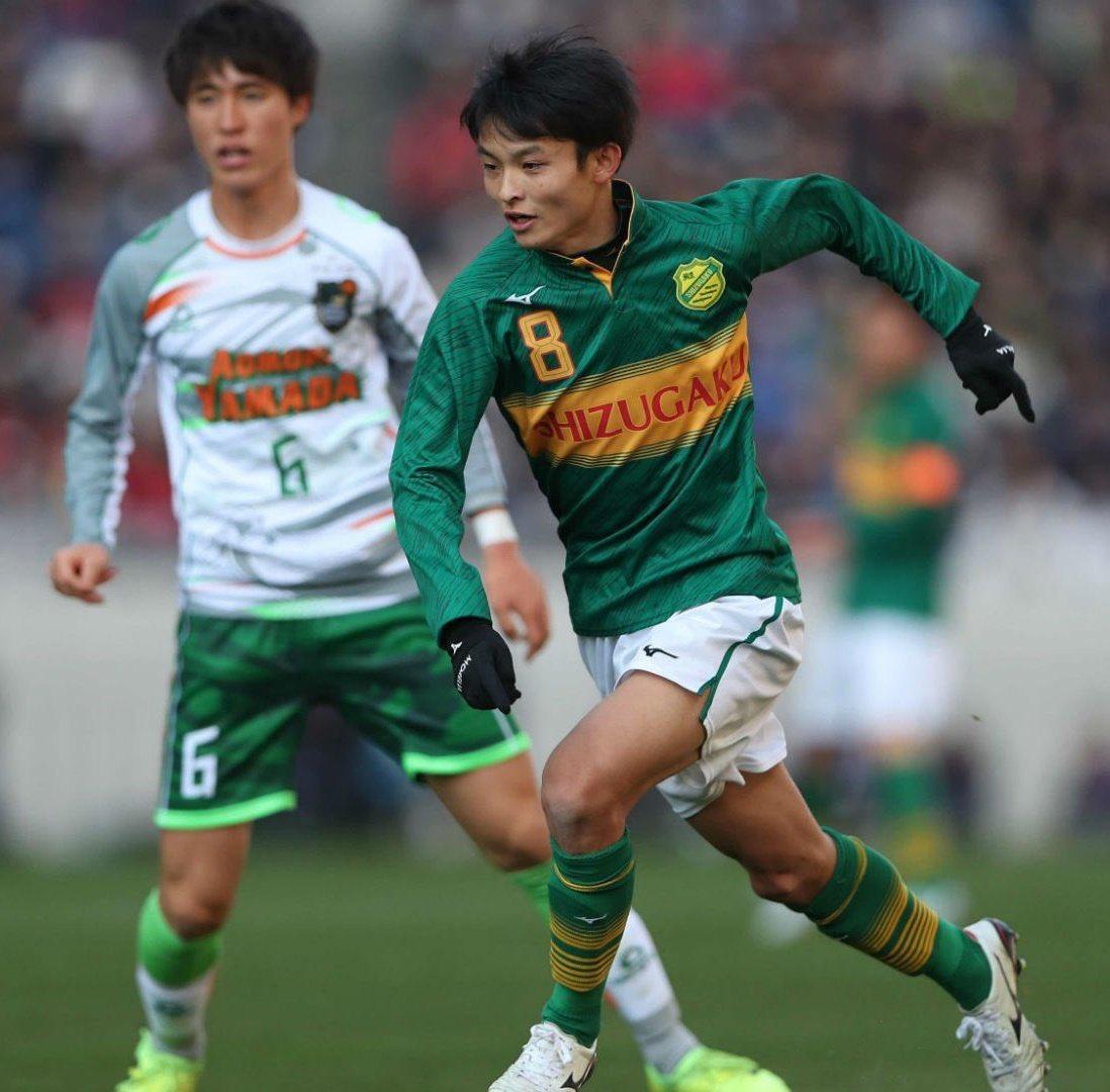 浅倉 廉 サッカー 拓殖大学が2020年新入部員を発表 高校サッカードットコム