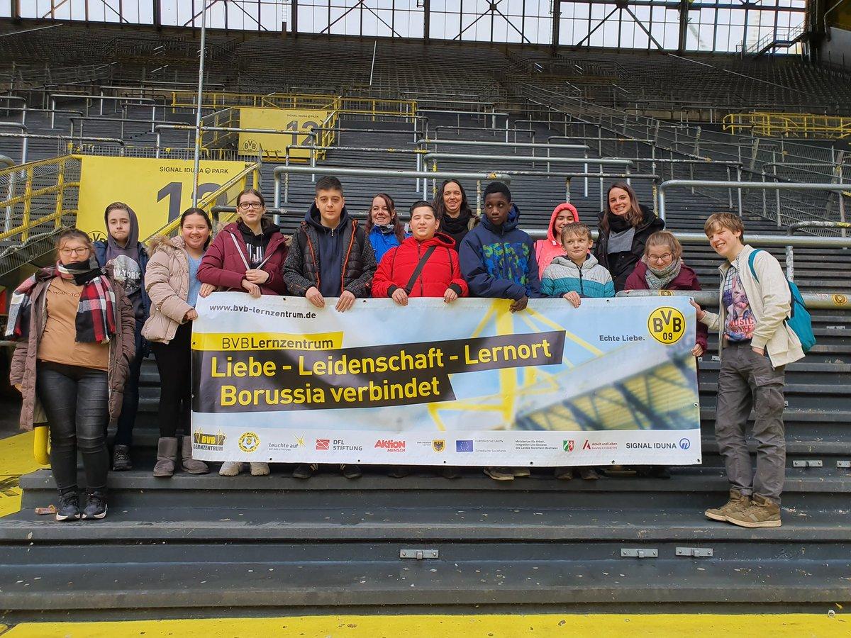 #Dortmund