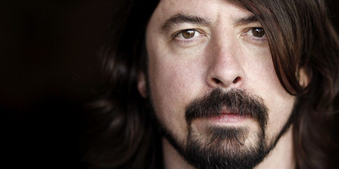 HAPPY BIRTHDAY to #DaveGrohl, born January 14, 1969! Revisit his musical legacy—including audio & video highlights—here:  http:// bit.ly/2QObYym      @foofighters<br>http://pic.twitter.com/9cWvioRf8n