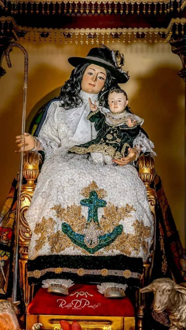 @hcapriles's photo on Divina Pastora