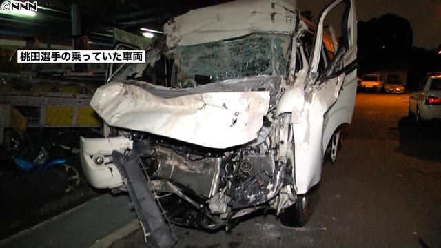 test ツイッターメディア - マレーシアで桃田賢斗ら乗せた車が事故 運転手の居眠りが原因か https://t.co/THZmypvXwY https://t.co/oCHkoGDy7U