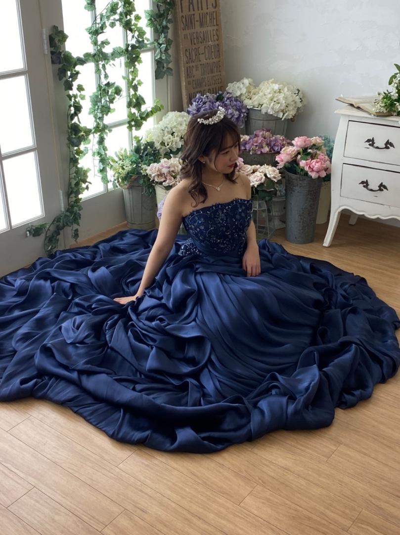 【12期 Blog】 お祝い!#ドレス @野中美希:…  #morningmusume20