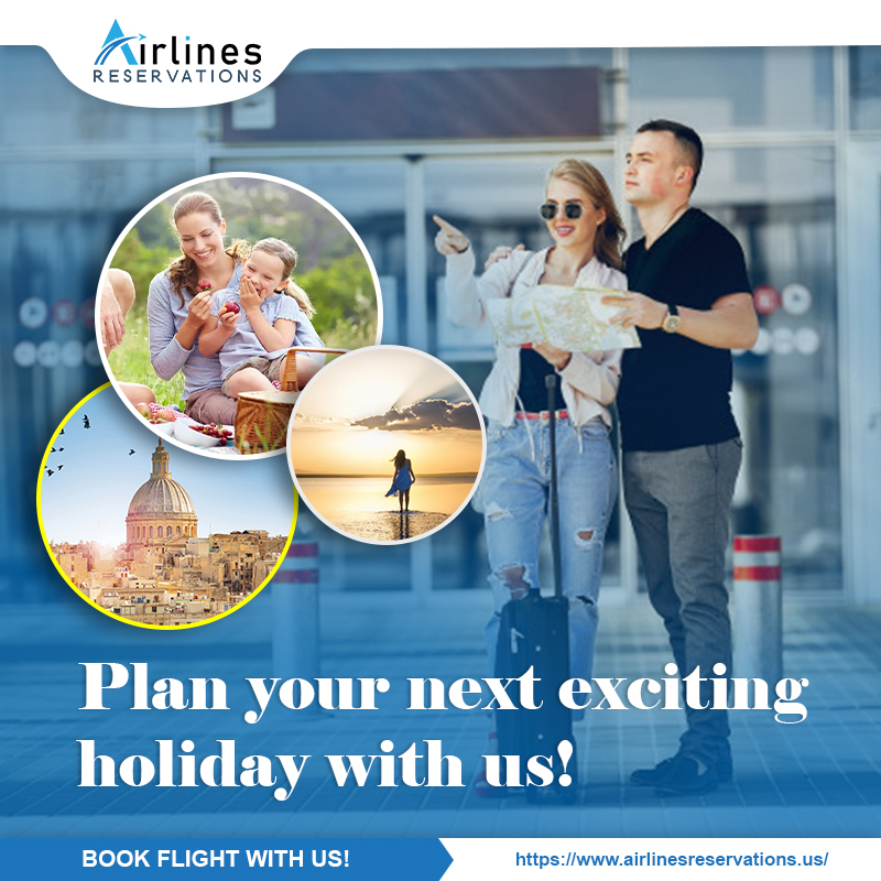 Holiday planning doesn't have to be stressful. To save you the hassle, we have curated a selection of #holidaypackages on which you save a lot. You can choose any of our #exclusivepackages through  http:// Airlinesreservations.us     .<br>http://pic.twitter.com/IeEGNr2Nds