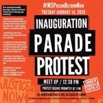 Image for the Tweet beginning: #NoJustice #NoPeace #MSPrisonReform #PoorPeoplesCampaign