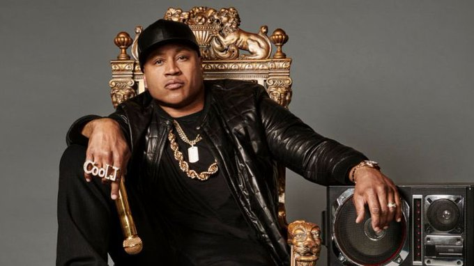 Happy birthday to the living legend LL Cool J.