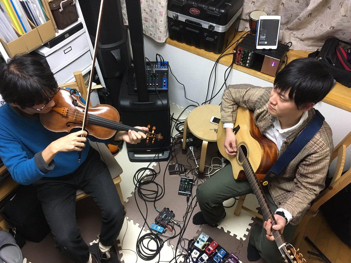 Yuki_viola photo