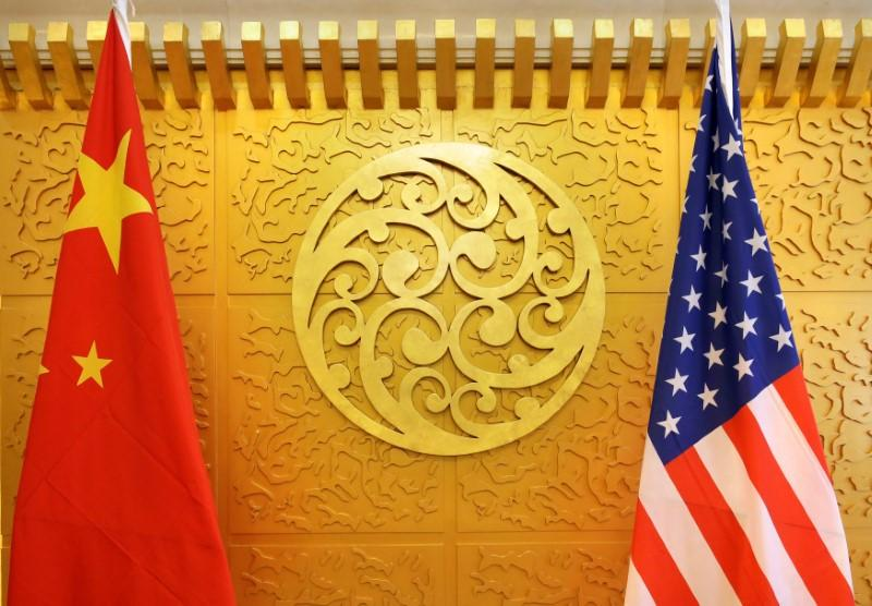 China to ramp up U.S. car, aircraft, energy purchases in trade deal: source https://reut.rs/386GZn8