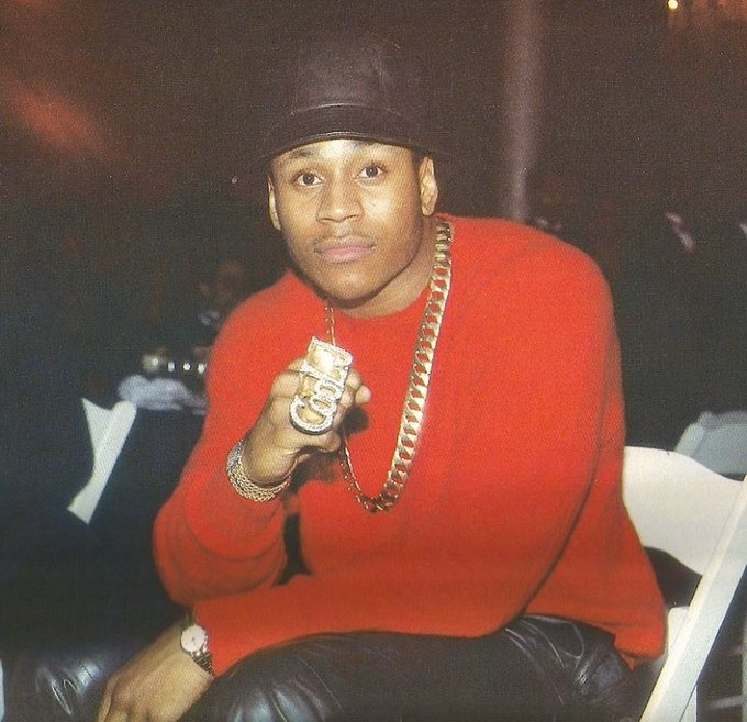 Happy Birthday, LL Cool J