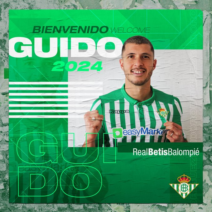EOQ-rrNXkAIXr_p?format=jpg&name=small Guido Carrillo, nuevo jugador del Betis - Comunio-Biwenger