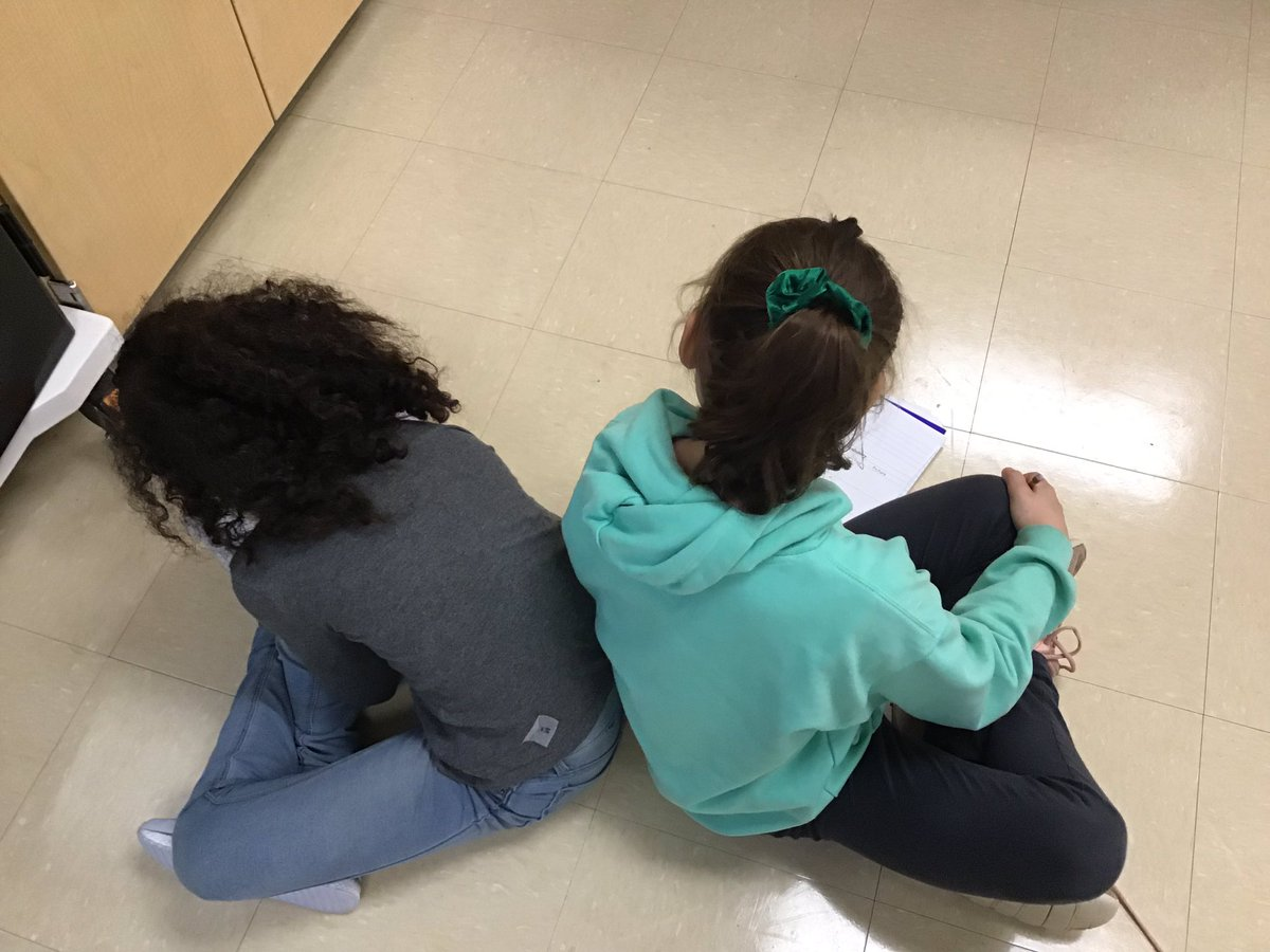 Asking our classmates questions to find out the definitions of economics vocabulary. <a target='_blank' href='http://twitter.com/APSMcKCardinals'>@APSMcKCardinals</a> <a target='_blank' href='https://t.co/W2haMkRa8u'>https://t.co/W2haMkRa8u</a>