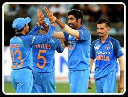 We Must Appreciate Indian Bowling Attack They Didn't Let Smith And Labuschange Score Even A Single Run HatssOff   #INDvsAUS <br>http://pic.twitter.com/7eunNbg05j