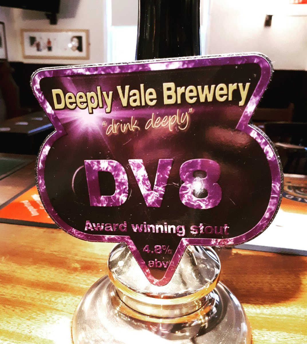 Check out this newbie... 🍻#everydayisabeerfestival #beer #nowserving #onthebar #local #localale #localbrew