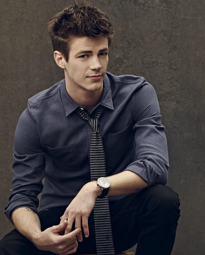 Happy Birthday Grant Gustin