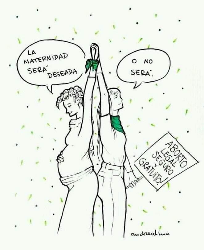 RT @ParodiFlorez: #AbortoSinCondiciones